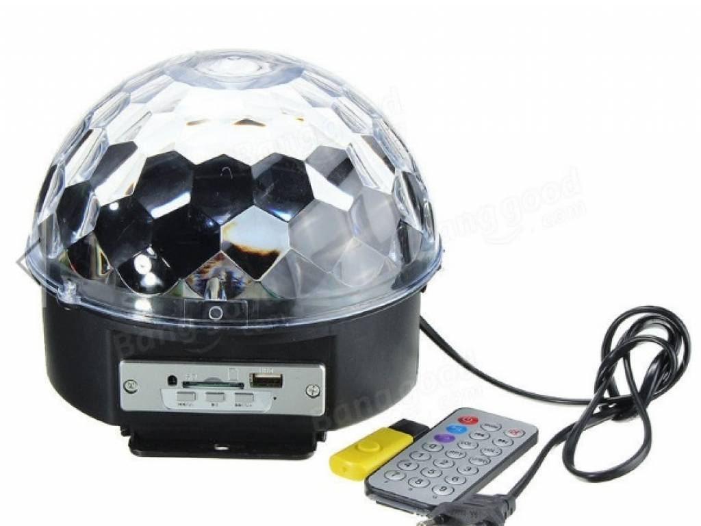 Combo Discoteca Musica Luces, Flash+ Mp3 C/luces Mira Video